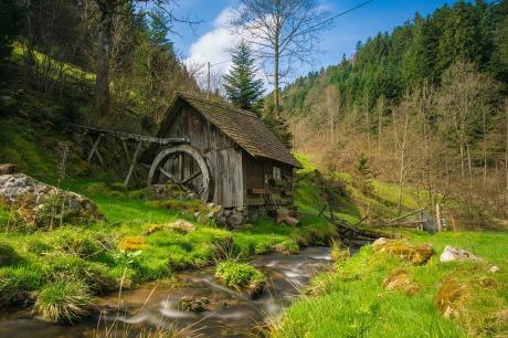 priroda, zeleni fond, Srbija,