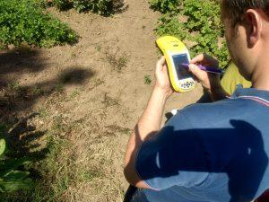 identifikacija poljoprivrednog zemljišta