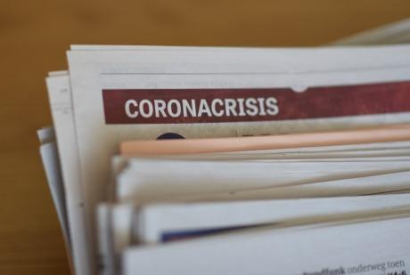 corona virus, korona virus, COVID 19, ekonec, ekonec mesečnik, Milisav Pajević, maske, policijski čas,