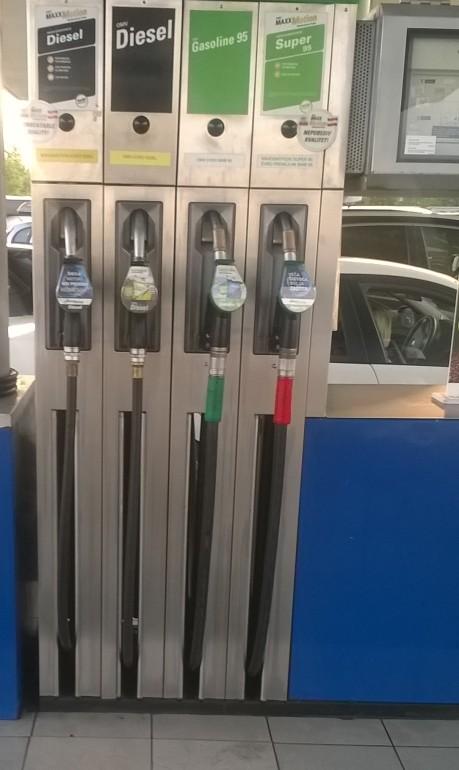 dizel, gorivo, cene, barel,