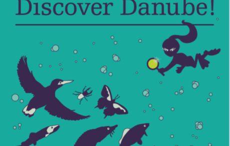 Danube, Dan Dunava, ekonec, ekonec mesecnik, Milisav Pajević